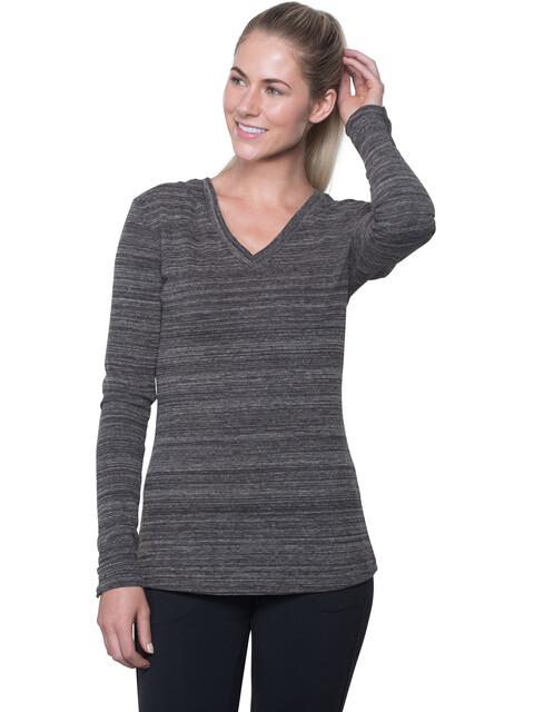 Kühl Amaranta - Midlayer Mujer - gris